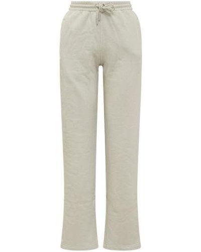 Spodnie sportowe - białe Off-white