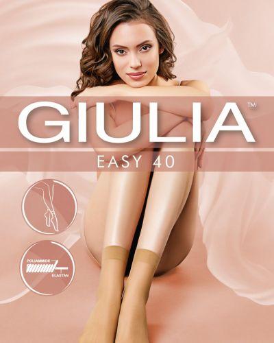 Носки классические Giulia