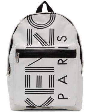 Рюкзак спортивный текстильный черный Kenzo