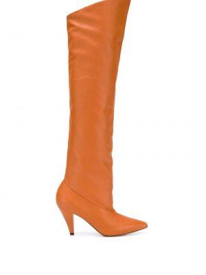 Kozaki za kolano Givenchy