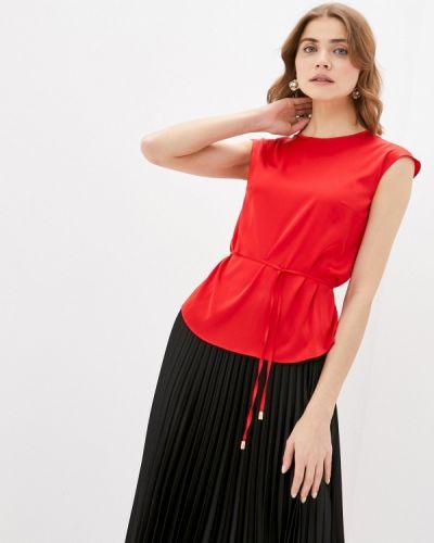 Блузка - красная Mari Vera