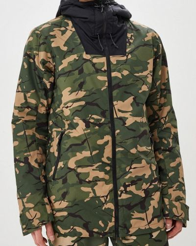 Куртка горнолыжная Wear Colour