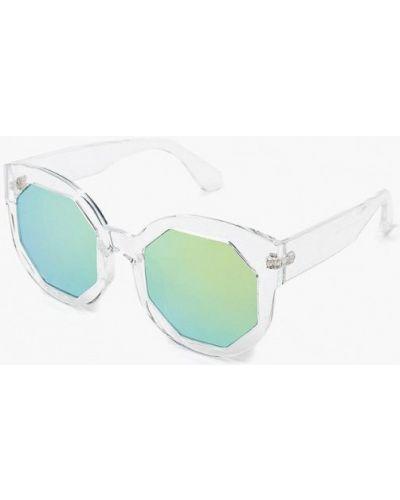Солнцезащитные очки кошачий глаз Kawaii Factory