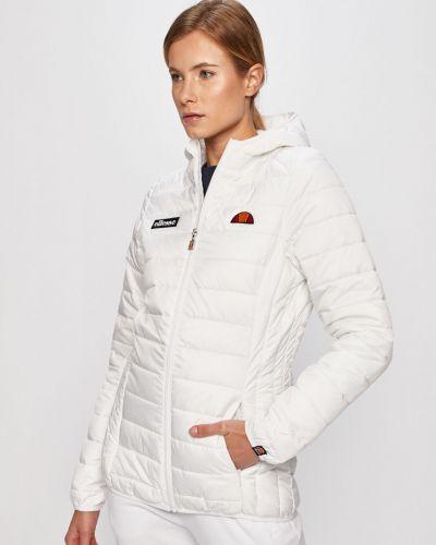 Облегающая куртка с капюшоном мятная Ellesse