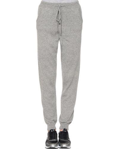 Серые спортивные брюки Ballantyne