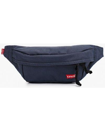 Поясная сумка - синяя Levi's®