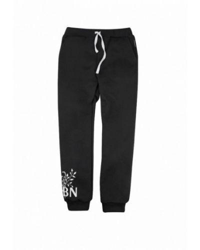 Спортивные черные брюки Bossa Nova