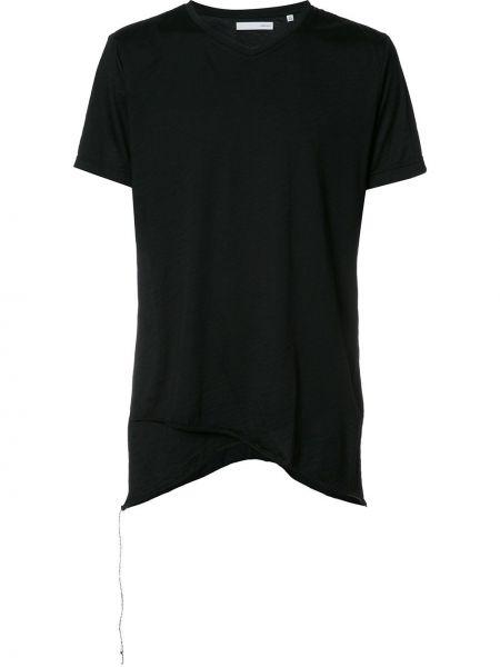 Koszula wełniany czarna Private Stock