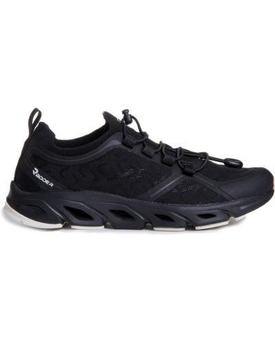 Кроссовки - черные Radder
