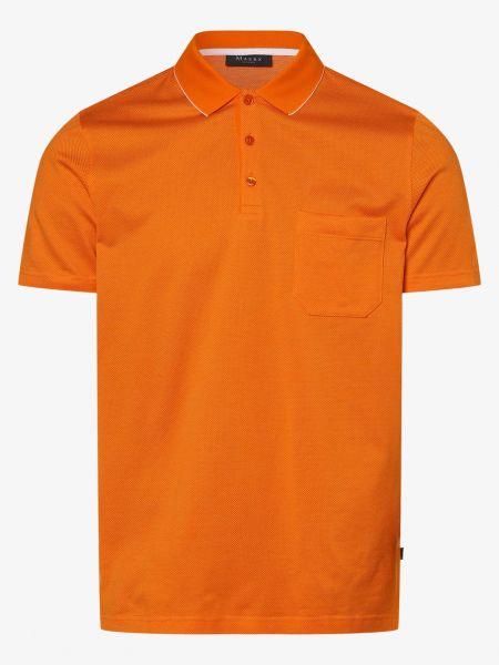 T-shirt - pomarańczowa März