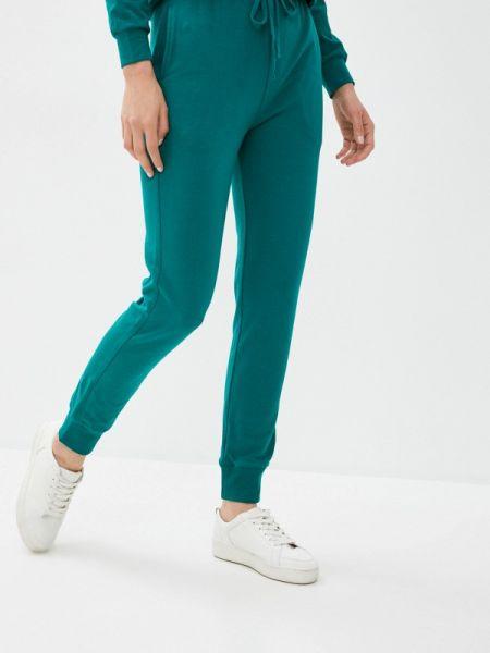 Спортивные брюки бирюзовый весенний Concept Club