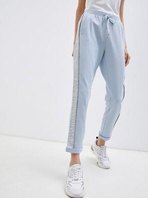 Голубые спортивные спортивные брюки Liu Jo Sport