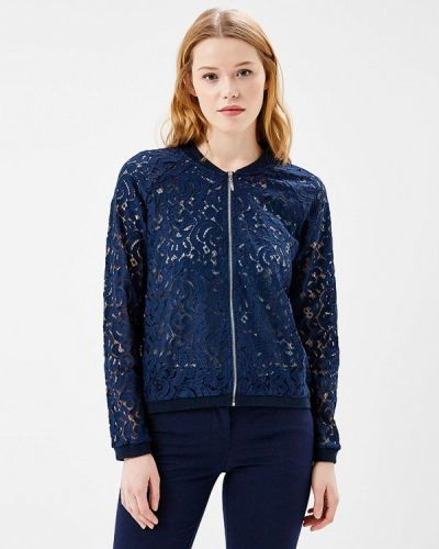 Синий пиджак Savage