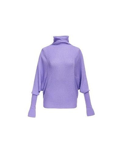 Водолазка - фиолетовая Essentiel