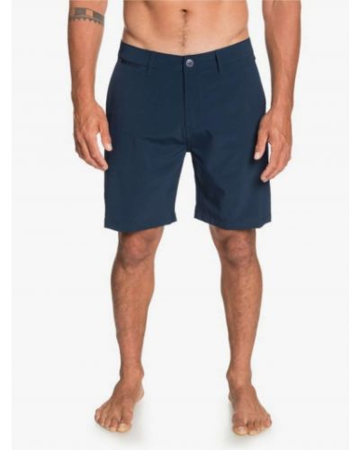 Boardshorty z siateczką materiałowe Quiksilver