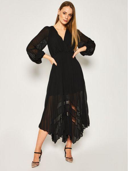 Sukienka casual - czarna The Kooples