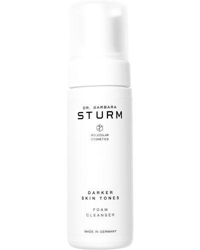 Pianka do mycia twarzy odmładzający głęboki Dr.barbara Sturm