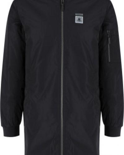 Черная куртка двусторонняя Termit