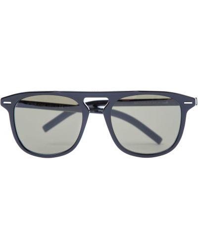 Солнцезащитные очки вайфареры стеклянные Dior (sunglasses) Men