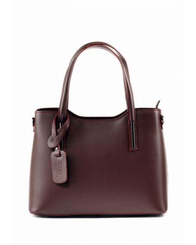 Кожаный сумка с ручками Vivat Accessories