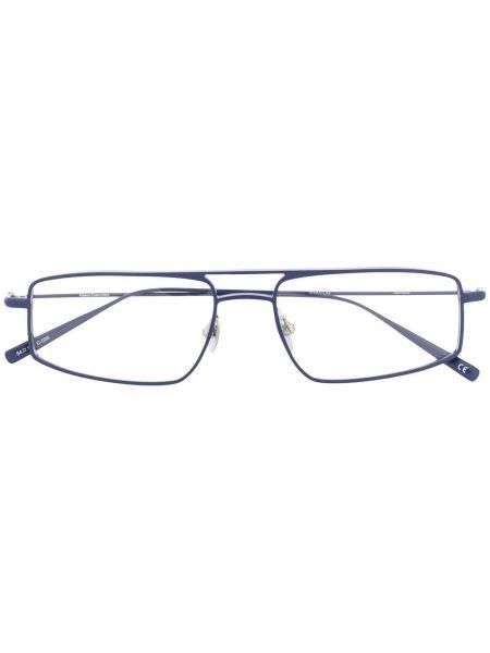 Синие очки Kaleos