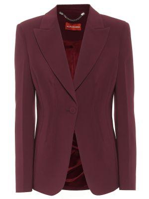 Сиреневый пиджак Altuzarra