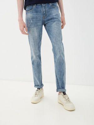 Прямые джинсы Fine Joyce