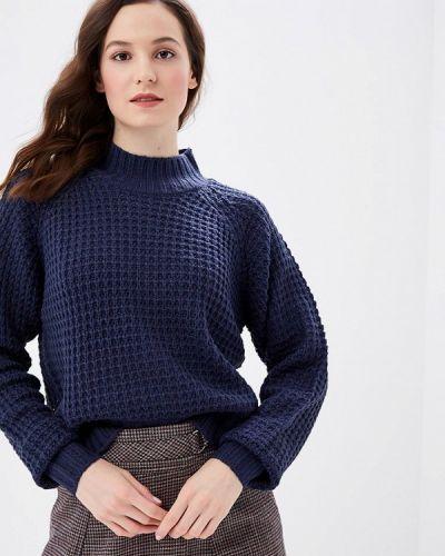 Синий свитер Fresh Brand
