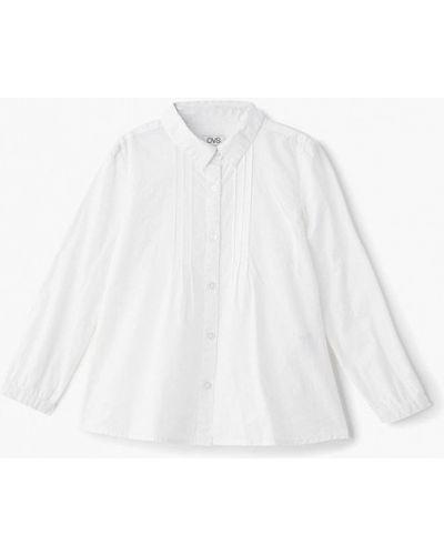 Блуза белая индийский Ovs