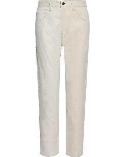 Хлопковые джинсы Rejina Pyo