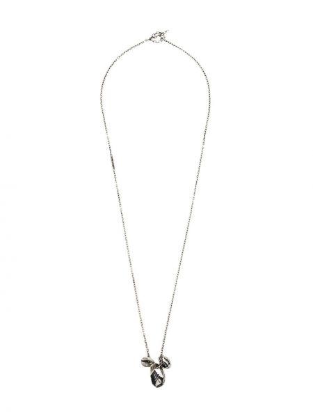 Ожерелье из серебра с подвесками M. Cohen