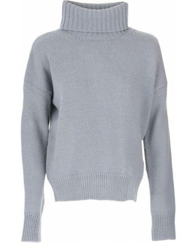 Szary sweter Alysi