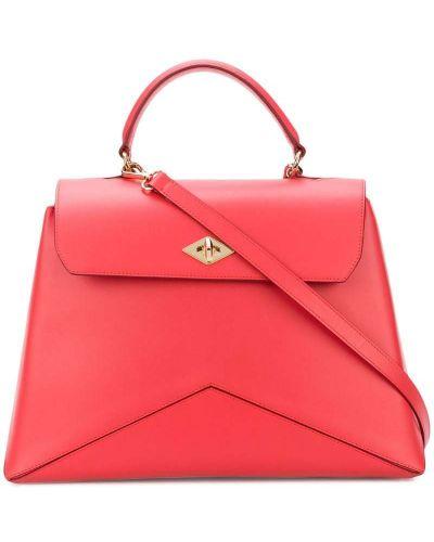Красная сумка-тоут Ballantyne