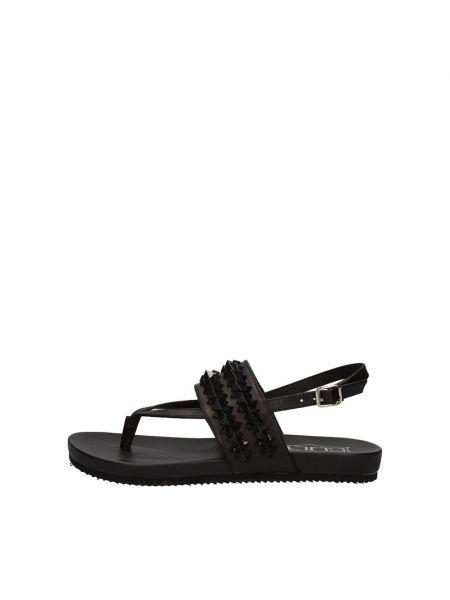 Czarne sandały Cult Gaia