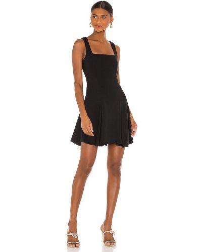 Деловое платье - черное Elliatt