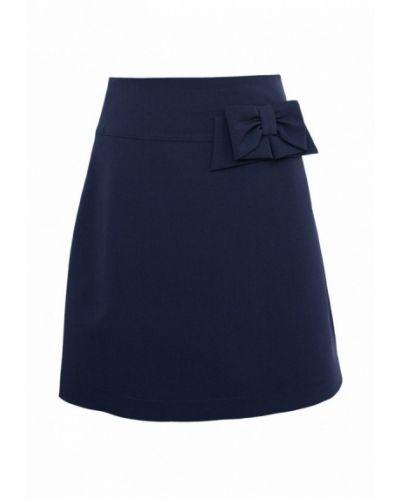 Синяя юбка Sly