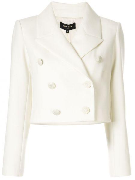Короткая куртка Paule Ka