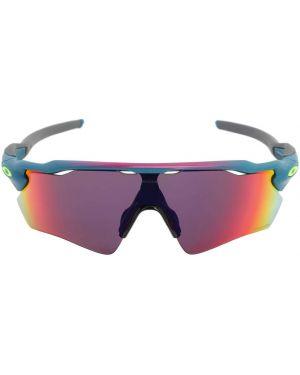 Okulary przeciwsłoneczne dla wzroku szkło różowy Oakley