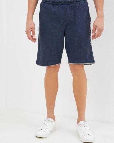 Синие спортивные шорты Lc Waikiki