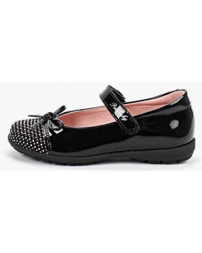 Туфли лаковые испанский Pablosky