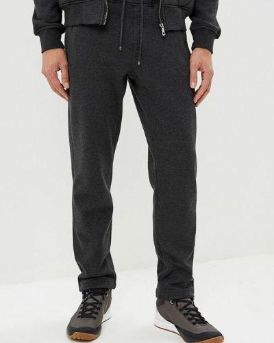 Спортивные брюки серые Gt Gualtiero