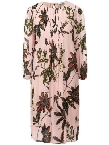 Платье из вискозы Dorothee Schumacher