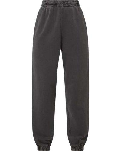 Spodnie dresowe bawełniane - czarne Carhartt Work In Progress