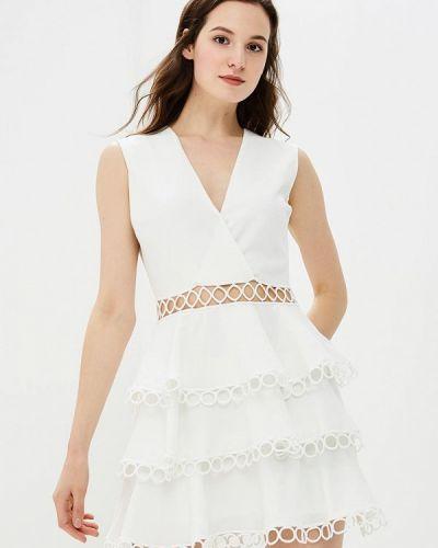 Коктейльное платье весеннее Imperial