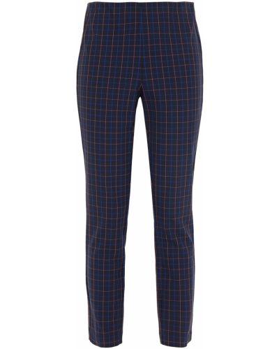 Spodnie rurki z wiskozy Rag & Bone