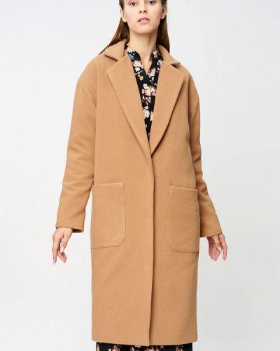 Пальто с капюшоном Mascot
