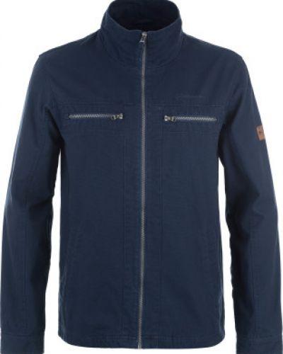Куртка с капюшоном спортивная хлопковая Outventure
