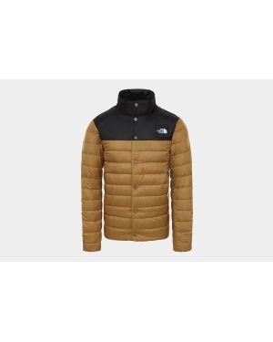 Ciepła kurtka kurtka The North Face