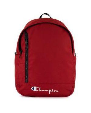 Plecak na laptopa w paski Champion