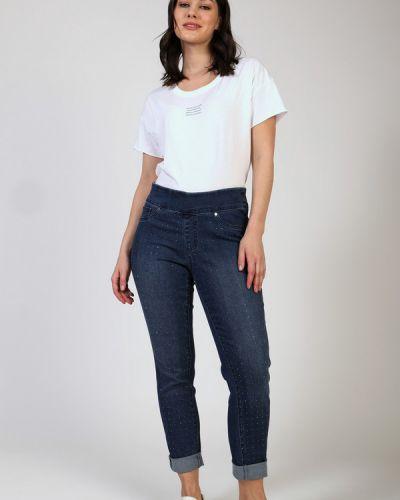 Хлопковые джинсы Joseph Ribkoff